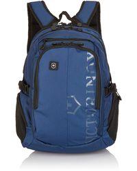 Victorinox Vx Sport Pilot Laptop Backpack - Blue