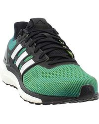 58641ed0889db Lyst - adidas Supernova Trail Shoes in Blue for Men - Save 4%