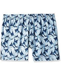 Tommy Bahama - Forever Fronds Woven Boxer-big - Lyst