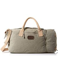 Quiksilver S Premium Weekender Praline Backpack Size - Multicolor
