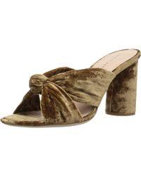 Loeffler Randall Coco-cvl Sandal - Multicolor