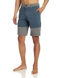 bc483cb5fa Men's O'neill Sportswear Shorts - Lyst