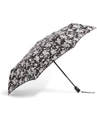 Vera Bradley Umbrella - Black