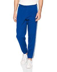 adidas Originals - Originals 3 Stripes Sweatpants - Lyst