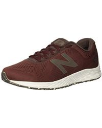 New Balance Fresh Foam Arishi Fitness Shoes - Multicolor