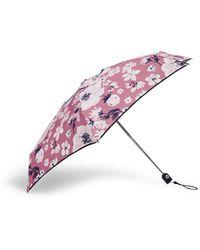 Vera Bradley Mini Travel Umbrella - Multicolor
