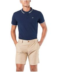 Dockers Big And Tall X-large - Blue