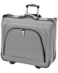 London Fog - Cambridge 44 Inch Wheeled Garment Bag - Lyst