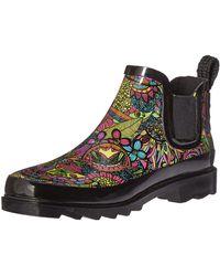 The Sak Rhyme Rain Shoe - Multicolor