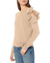 Bailey 44 Stacey Sweater - Natural