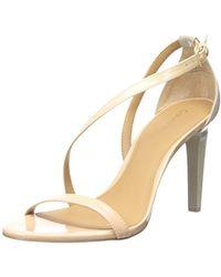 5f941ce7914 Calvin Klein - Narella Dress Sandal - Lyst