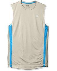 Asics - Shori Muscle Performance Shirt Mr0820 - Lyst