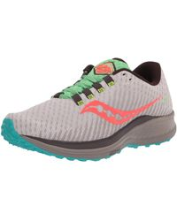 Saucony - Canyon Tr Trail Running Shoe - Lyst