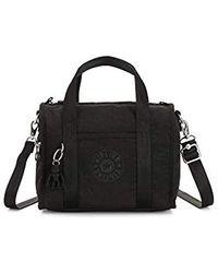 Kipling Silesia Small Duffle Bag - Black
