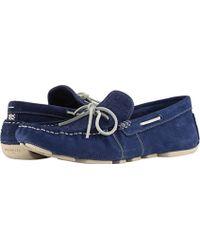 UGG Everton Rivera Emboss Boat Shoe