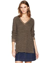 BCBGeneration - Tunic Sweater - Lyst
