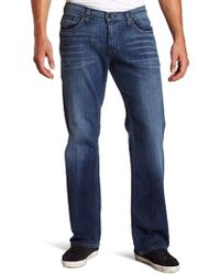 James Jeans Sean Teal - Blue