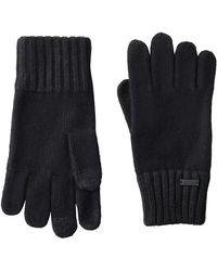 BOSS by Hugo Boss Boss Gloves - Black