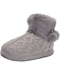 Amazon Essentials Ankle Boot - Gray