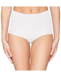 Wacoal Beyond Naked Brief Panty - White