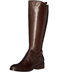 Cole Haan - Hayes Tall Boot Ec Riding - Lyst