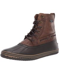 Sperry Top-Sider Huntington Duck Boot - Brown