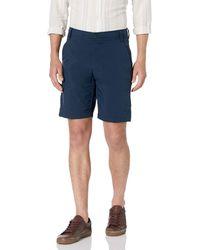"Amazon Essentials - Slim-fit Hybrid Tech 9"" Short Athletic-Shorts - Lyst"
