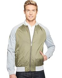 Calvin Klein - Jeans Flex Utility Jacket - Lyst