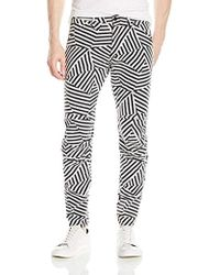 G-Star RAW - 5622 Elwood X25 Jeans By Pharrell Williams - Lyst