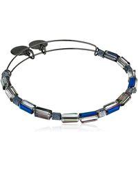 ALEX AND ANI - Aurora Ewb Bangle Bracelet - Lyst
