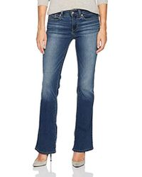 Signature by Levi Strauss & Co. Gold Label - Modern Bootcut Jean - Lyst