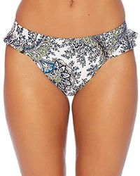 Ella Moss - Breezy Boho Retro Bottom - Lyst