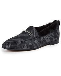 Sam Edelman Loraine Loafer - Black