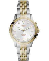 Fossil - FTW5071 - Smartwatch - Lyst
