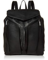 Vince Camuto Mika Backpack - Black