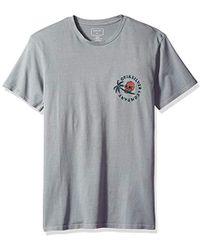 557f1f925d2f Lyst - Nike Kobe Mamba Day Men s T-shirt in Black for Men