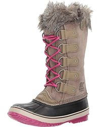 Sorel Boots Women S Ankle Boots Amp Leather Boots Lyst