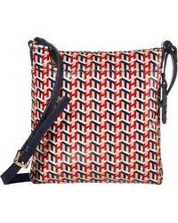 Tommy Hilfiger Crossbody Bag For Julia - Multicolor