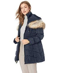 Laundry by Shelli Segal - Puffer - Lyst
