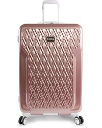 Bebe 29-inch Spinner Luggage - Multicolor
