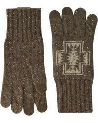 Pendleton Gloves - Multicolor