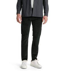 Dockers Slim Fit Ultimate Jean Cut Pants - Black