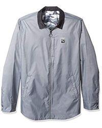 PUMA - Elemental Jacket - Lyst