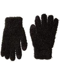 Betsey Johnson Must Be Magic Etouch Glove - Black