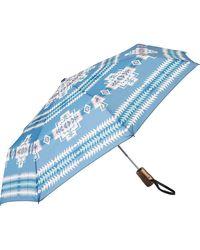 Pendleton Umbrella - Blue