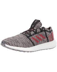 acc2e751bc adidas Gym Warrior 2 Cross-trainer Shoes, Scarlet/black, (7.5 M Us ...