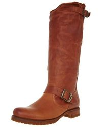 Frye - Veronica Slouch Boot - Lyst