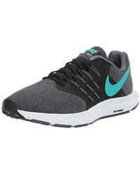 be4531c8e1b45 Lyst - Nike Run Swift Sneaker in Gray