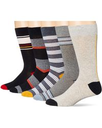 Goodthreads 5-pack Patterned - Gray