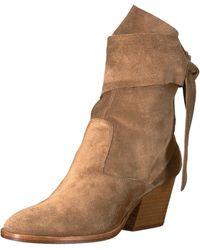 Sigerson Morrison Lori Fashion Boot - Brown